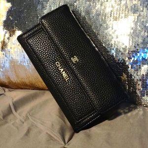 Re poshing wallet